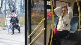 Смертельные рейсы: вРоссии увеличилось число ДТП сучастием автобусов