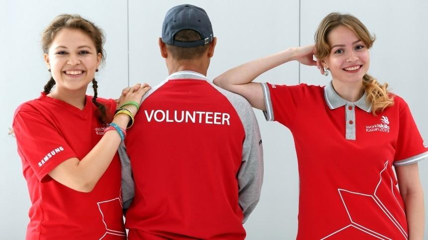 Душевное волонтерство: вРоссии все больше развиваются проекты общественной помощи