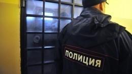 СК: Подозреваемый всовершении смертельного ДТП вНижнем Новгороде задержан