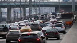 Названы самые популярные марки автомобилей вРоссии