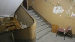 Педофил надругался над школьницей вподъезде дома под Москвой