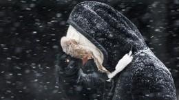Поколено вснегу: Кемерово, Якутию иСахалин накрыл мощнейший циклон