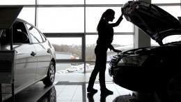 Договор купли-продажи автомобилей можно будет оформить электронно в2020 году