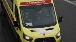Ребенок сгорел вДТП савтобусом вПензенской области