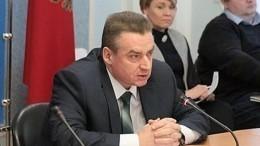 Мэр Оренбурга ушел вотставку пособственному желанию