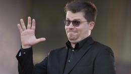 Представившегося директором Гарика Харламова обвинили вприсвоении 250000 рублей