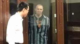 Участнику беспорядков 27июля вМоскве Малышевскому дали три года колонии