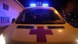 Автомобиль сбил четырех пешеходов вПермском крае, трое погибли