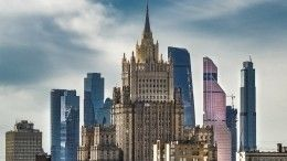 Путин: Москва зеркально ответит навысылку дипломатов изФРГ
