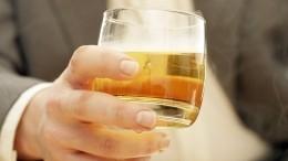 Ученые выявили связь между раком иалкоголем