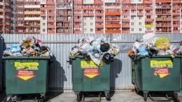 Семьи смаленькими детьми будут платить меньше завывоз мусора