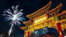 Китайский Новый год: Как икогда отметить?