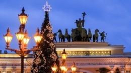 Губернатор Ленобласти объявил 31декабря выходным днем
