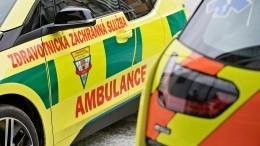 Подозреваемый врасстреле пациентов больницы вЧехии найден мертвым