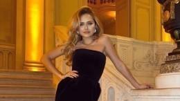 «Даже ясебя узнать немогу»! Стеша Маликова перевоплотилась вкрасотку из90-х
