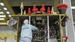 Стали известны причины переноса запуска «Глонасс-М» скосмодрома Плесецк