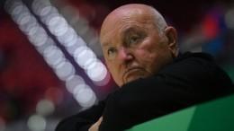 Лужков пожалел, что согласился управлять Москвой— Ресин