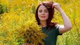 Актриса сериала «Консультант» придумала идеальный подарок мужу наНовый год