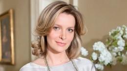 Актриса сериала «Ивановы-Ивановы» Флоринская-Буданова травмировала ногу
