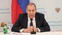 Лавров: вСША поддержали идею Путина одвустороннем консультативном деловом совете