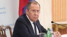 Лавров иТрамп обсудили тему «вмешательства РФ» ввыборы вСША