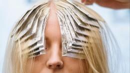 Незлоупотребляйте! Как окрашивание волос может привести краку груди