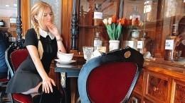 Скандал разразился наУкраине из-за приезда «Мисс Львов» вМоскву
