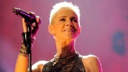 «Мари была талантливой женщиной»: Лоза высказался осмерти вокалистки Roxette