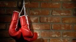 Российские боксеры отказались ехать без национального флага наОлимпиаду вТокио
