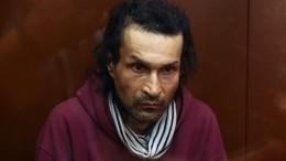 Обвиняемый внападении наглаву ЦИК Памфилову оказался психически больным