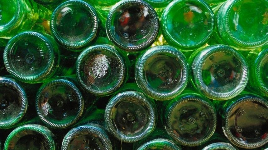 ВКалуге закрыли нелегальный завод попроизводству алкоголя