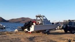 Таинственно исчезнувший российский катер найден без экипажа вЯпонии