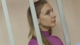 Как живет после выхода изколонии звезда «Дома-2» Анастасия Дашко