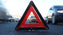 Подробности массовой аварии натрассе под Владивостоком