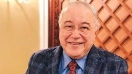 Евгений Петросян прокомментировал слухи освоей женитьбе