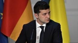 ВДНР обвинили Киев вфальсификации текста коммюнике поитогам саммита вПариже