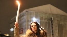 «Анти-Грета» рассказала отравле иугрозах засвои убеждения