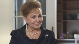 Череда смертей: Как Татьяна Судец смирилась сутратой отца, сына ибрата