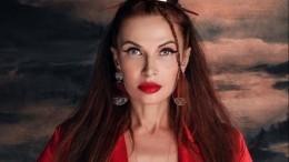 Эвелина Бледанс рассказала овстрече спривидением вофранцузском замке