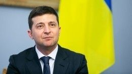 Владимир Зеленский выступил заизменение условий Минских соглашений