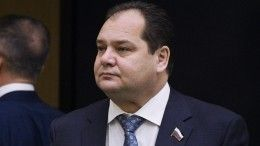 Ростислав Гольдштейн назначен врио губернатора Еврейской АО