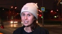 «Это было очень тяжело»: Модель Анна Лисовская рассказала ожизни вСИЗО