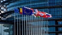Лидеры ЕСприняли политическое решение опродлении наполгода санкций против РФ