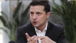 «Ивэтом баланс»: Зеленский ответил шуткой нафразу Путина поповоду газа