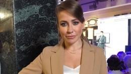 «Бомбически сексуально!»: Барановская сделала стильную фотосессию для таблоида