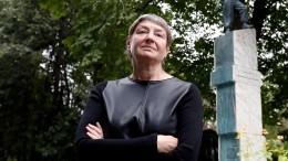 «Ушла кпапе»: Садальский показал архивное фото Екатерины Дуровой сотцом