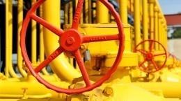 ВКиеве заявили опредварительной договоренности сМосквой отранзите газа изРФ