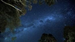 Больше сотни метеоров вчас: Где можно увидеть звездный дождь вночь на14декабря