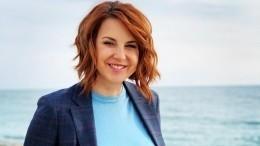 Ирина Слуцкая показала талисман, который «заколдовывал» для нее лед