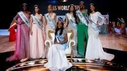 «Мисс мира» стала представительница Ямайки